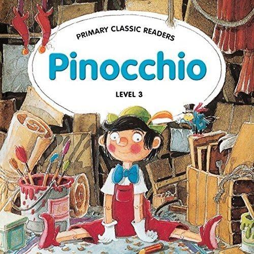 Pinocchio cena od 147 Kč