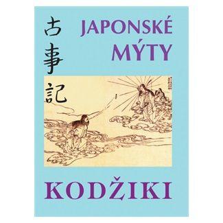 Kolektiv autorů: Japonské mýty cena od 267 Kč