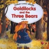Goldilocks and the Three Bears cena od 121 Kč