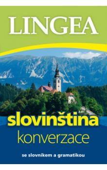 Kolektiv autorů: Slovinština konverzace cena od 131 Kč