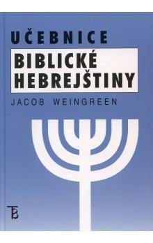 Karolinum Učebnice biblické hebrejštiny cena od 269 Kč