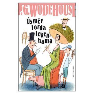 Pelham Grenville Wodehouse: Úsměv lorda Ickenhama cena od 152 Kč