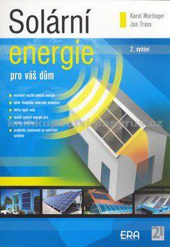 ERA vydavatelství Solární energie pro váš dům cena od 143 Kč