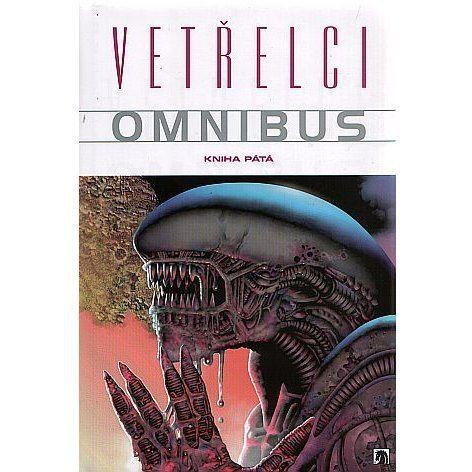 John Arcudi, Richard Corben: Vetřelci - Omnibus - Kniha pátá cena od 623 Kč