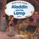 Aladdin anf the lamp cena od 166 Kč