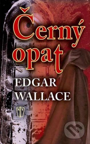 Edgar Wallace: Černý opat cena od 115 Kč