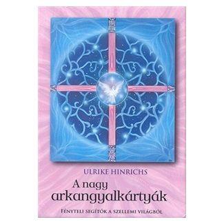 Ulrike Hinrichs: A nagy arkangyalkartyak cena od 248 Kč