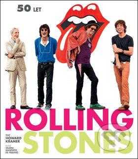 Rolling Stones cena od 490 Kč