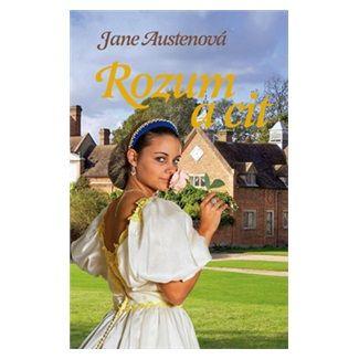 Jane Austenová: Rozum a cit cena od 99 Kč