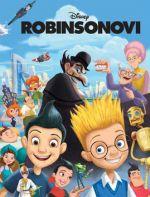 Walt Disney: Robinsonovi cena od 149 Kč