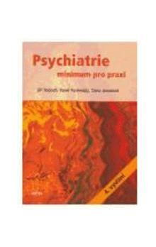 Psychiatrie cena od 185 Kč
