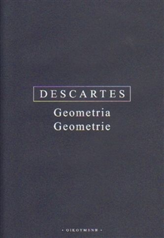 René Descartes: Geometrie cena od 249 Kč