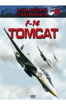 DVD-F-14 Tomcat cena od 86 Kč