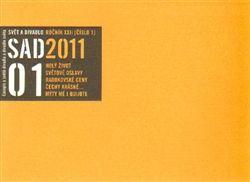 Svět a divadlo 2011/1 cena od 79 Kč