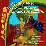 B.M.S. CD-O troch priadkách,Obušok, z vrecka von, Jabloňová panna cena od 73 Kč