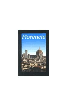 Jaromír Adamec: Florencie cena od 191 Kč