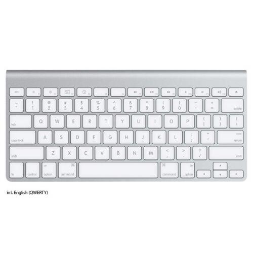 Apple Wireless Keyboard- international