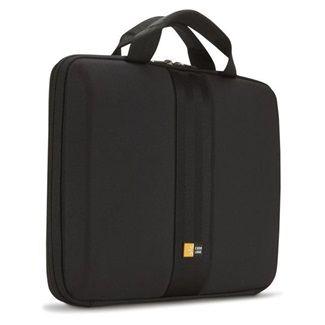 """CASELOGIC QNS111K pouzdro na notebook 11,6"""" černé"""