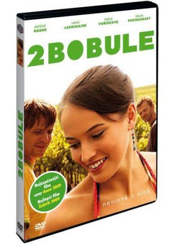 MAGIC BOX, A.S. 2Bobule DVD cena od 89 Kč