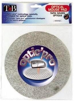 Podložka TNB Podložka pod optickou myš ultratenká /TSPROPTIC/ cena od 154 Kč