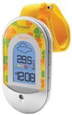 OREGON SCIENTIFIC BBW213 měřič UV záření