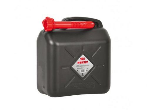 Hecht Kanystr 10 litrů cena od 159 Kč
