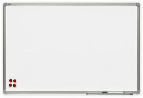 Filux Magnetická tabule s aluovým rámem 150x100cm
