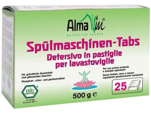 ALMAWIN Tablety do myčky