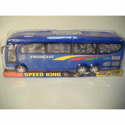 Alltoys CZ Autobus cena od 0 Kč