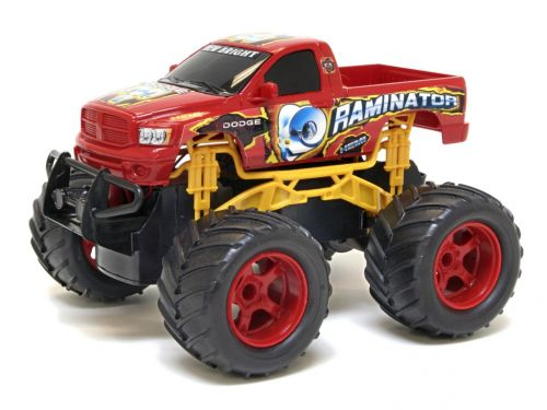 Alltoys CZ 1:24 RC monster truck FF cena od 453 Kč