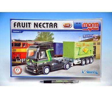 Vista Monti 66-Fruit Nectar cena od 345 Kč
