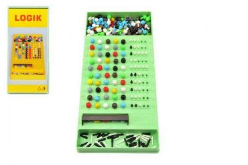 Říha Hra LOGIK cena od 170 Kč