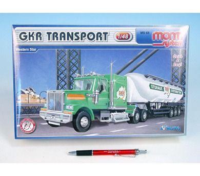 Vista MS 68 -GKR Transport cena od 328 Kč