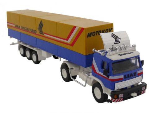 Vista Monti 08/1-kamion Liaz cena od 223 Kč