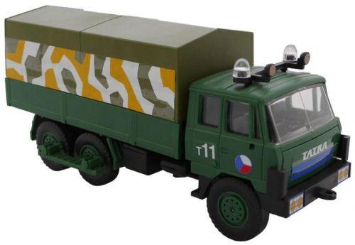 Vista Monti 11-Czech Army cena od 134 Kč