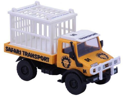 Vista Monti 51-Safari transport cena od 126 Kč