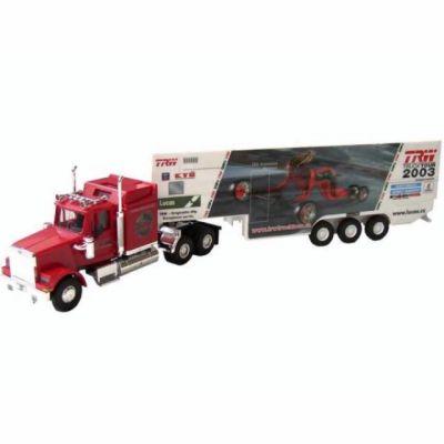 Vista Monti 24/1-TRW transport truck cena od 0 Kč