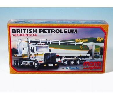 Vista Monti 52-British petroleum cena od 267 Kč