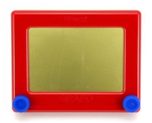 Vista Grafo magická tabulka