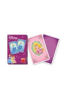 Walt Disney: Princezny - Černý Petr cena od 33 Kč