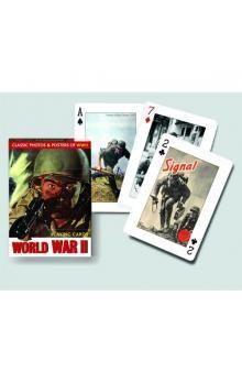 Piatnik: Poker 2.světová válka