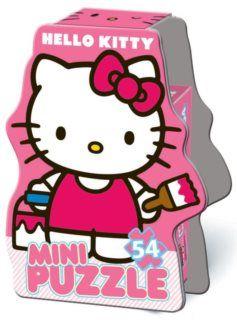 Puzzle Mini 54 - Hello Kitty II. cena od 39 Kč