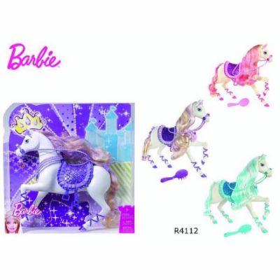 Mattel Barbie Barbie kůň cena od 0 Kč - Srovname.cz