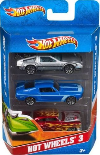 Mattel Hot Wheels HW Angličák