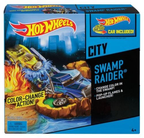 Mattel Hot Wheels HW Color Shifters cena od 0 Kč