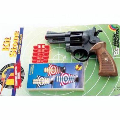EDISON Revolver Kit Stone osmiranný - 22 cm cena od 150 Kč