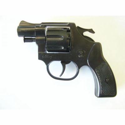 EDISON Policejní pistole Cobra kapslíková 8 ran