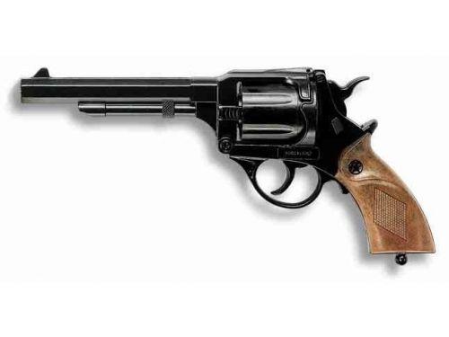 EDISON Westernový revolver Susanna kapslíková 22,5 cm