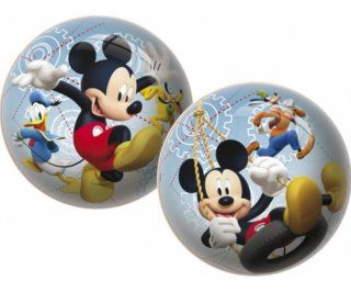 Unice Míč Disney Mickey Mouse 23cm cena od 0 Kč