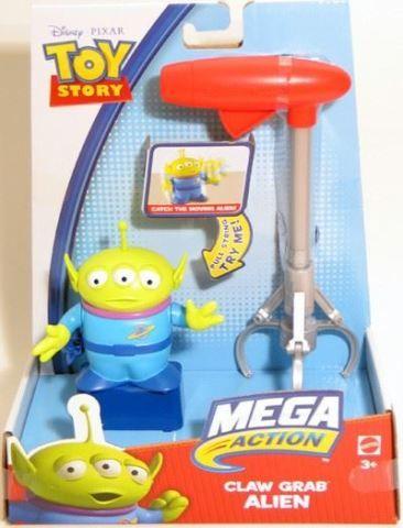 Mattel Toy Story Pohyblivé postavičky cena od 475 Kč